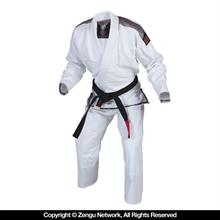 Gameness Air Jiu Jitsu Gi
